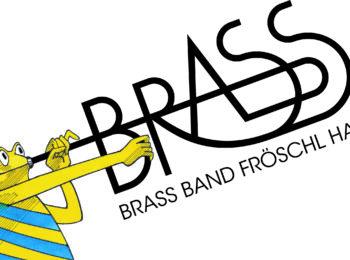 Brass Band Fröschl Hall